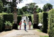 Family days out - UK / Plenty of ideas of where to take the family for a great day out in the UK