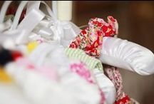 little lady's nursery / Sarah Birnie Interiors