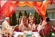 Indian Weddings and Sangeet Celebrations / Hyatt Regency Boston's gorgeous Indian weddings and Sangeet celebrations.  / by Hyatt Regency Boston