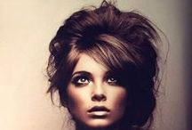 { painted & coiffed } / Hair and Beauty inspiration