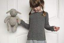 Small Style / The kiddos style / by Design Survivalist
