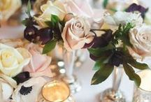 Wedding Decor We Adore / From rustic chic to crystal elegance, Hyatt Regency Boston can create the wedding of your dreams right down to the very detail. / by Hyatt Regency Boston