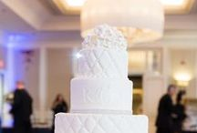 Wedding Cakes / Tour our favorite wedding cakes, sculpted to perfectly complement your Boston wedding at Hyatt Regency Boston, a spectacular downtown wedding venue. / by Hyatt Regency Boston