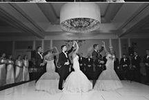 Receptions / Hyatt Regency Boston's real wedding receptions! / by Hyatt Regency Boston