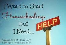 Homeschool Resources K-12 / Homeschooling Resources, including free, unit studies, student fun, great ideas and lots of learning. Great for children of all ages, teenagers included. Highschool, Middleschool