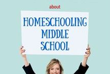 Homeschooling Grade 7+ / Homeschooling ideas, curriculum, free printables, student  and teacher activities and other resources for Grade 7+, Highschool, Middle School