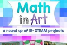 Mathematics-Homeschool / Homeschooling Resources, curriculum, tips and tricks to teaching mathematics to students of all ages, middle school & High school included!