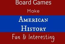 History/Geography Homeschooling Resources / Homeschooling resources for history, American history, world history, Canadian history. focused on middles school and high school. Curriculum, free and paid, lesson plans and more