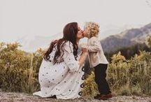 Photography: Family Clothing Inspiration (Outdoor) / Fort Collins family photographer, Miranda L. Sober Photography shares helpful tips and clothing suggestions for your upcoming outdoor family photography session.