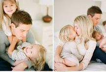 Photography: Family Clothing Inspiration (Indoor) / Fort Collins and Denver family photographer, Miranda L. Sober Photography shares inspiration and clothing ideas for your upcoming family photography session.