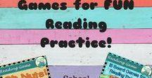 OG Style Reading Resources / https://www.teacherspayteachers.com/Store/Blue-Cottage-Reading Orton Gillingham style multisensory reading resources