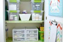 Organization / by Jenny Durham