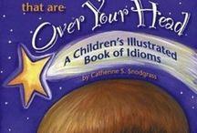 Books Worth Reading / by Mindy Sweat