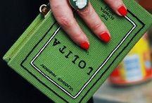 JEWELLERY & ACCESSORiES / #jewellery #accessories #shoes #bags #fashion