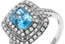 Shiny Things / Great deals on necklaces, rings, bracelets and more. All items at: http://www.propertyroom.com/c/jewelry