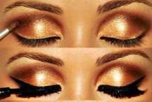 BeauTeeeeeFul! ~MP~ / Everything Beauty! Tips-Tricks-Ideas-How~to's-Guides and More!  ~MP / by Miss Platinum