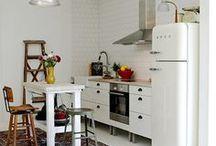 Kitchen and stuffs