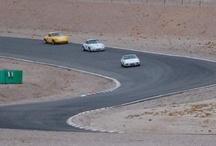 Favorite Racetracks