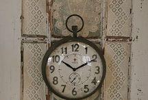Clocks / by Dawn C