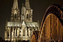 Architectural Wonders / Stunning architectural compositions.