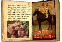 Scrapbooking and Journaling / by Dawn C