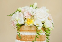 Cakes / I have sweet tooth and I love beautiful cake decorations.