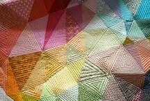 Quilts / by Ariane