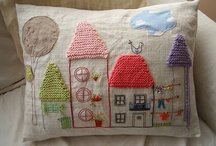 Sewing, stitching & more .........