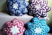 haken (crochet) / by Cisca Magré