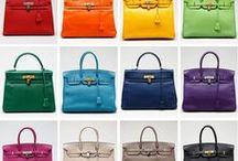 Ooooh, beautiful bags!
