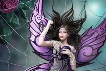 fantasy / by Angie Miller