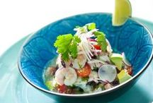 Restaurants in Miami / Find some of the best restaurants in Miami as we cover the ingredients and cultural background.