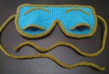 Crochet Misc  / by Michelle Sherrill