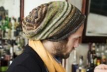 Knit Hats / by Michelle Sherrill