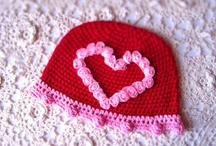 Crochet Baby Holiday / by Michelle Sherrill