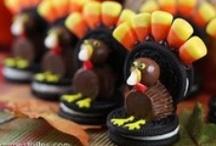 Turkey Lurkey- Thanksgiving / by Lori