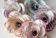 Paper Crafts - Origami