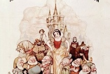 The Art of the Disney Poster / by Kristie Scott