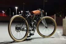 Wheels / Bikes, Motorbikes, Cars, Skateboards