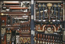 Tools & Home Appliances / A variety of tools and home apparel.