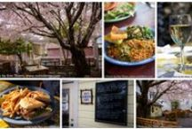 Places to Eat / There are many great restaurants, in all price ranges, in Nevada City and Grass Valley (and in between!).