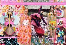 fashion merchandising student shiz / by tahnee edweiner