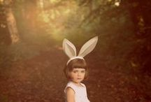 WOODLAND & MEADOW / by Madame Chacha
