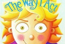 Speech Therapy: Social Language and Idioms / ASD, Asberger's, social language skills, and social stories. / by Mindy Sweat