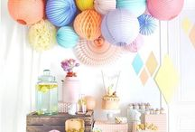 PARTY IDEAS / Pretty ideas and inspirations for every party |  Best party pins on Pinterest | Party ideas |  Party themes | Party inspiration |  Birthday party ideas |  Graduation party ideas | Party themes |  Anniversary party ideas | Tip and trick for having a cheap party | Party decorations | Cool Piñata | Children's party ideas | Kids party games | Party planning tips | Festive decor | Best party ideas | Party planning | Party invitations | Summer party ideas | DIY Party decor | Budget party decor