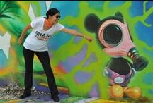 Wynwood Art District Food Tour / A NEW CURATION OF ART, CUISINE & CULTURE IN WYNWOOD Spend a leisurely afternoon enchanted by eclectic art and a plethora of food in Miami's trendiest and most vibrant neighborhood at the Wynwood Art District Food Tour. Dine your way through our favorite local restaurants in one of the largest open-air street art collections in the world!