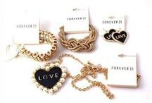 For Your Valentine / Lovely gift ideas for that special someone!