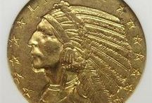 Coins Worth Collecting / Valuable and rare coins, notes, bullion & more!
