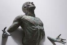 Inspiring art: sculpture