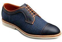 Fabulous Footwear / Shoes styles that catch my eye